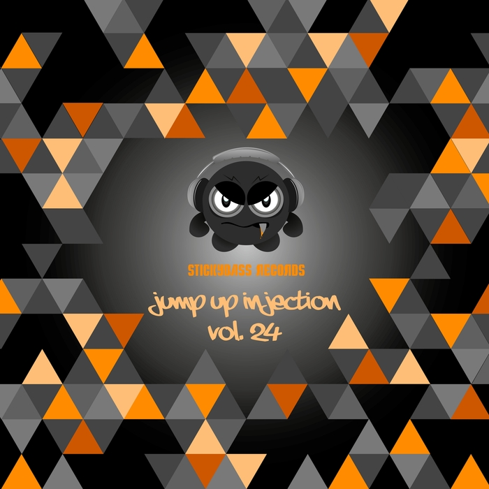 VARIOUS - Jump Up Injection Vol 24