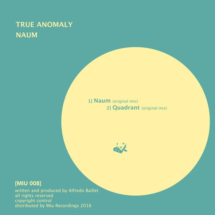 TRUE ANOMALY - Naum