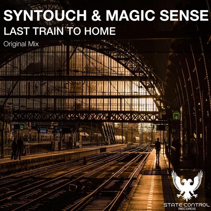 SYNTOUCH & MAGIC SENSE - Last Train To Home