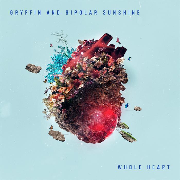 GRYFFIN - Whole Heart