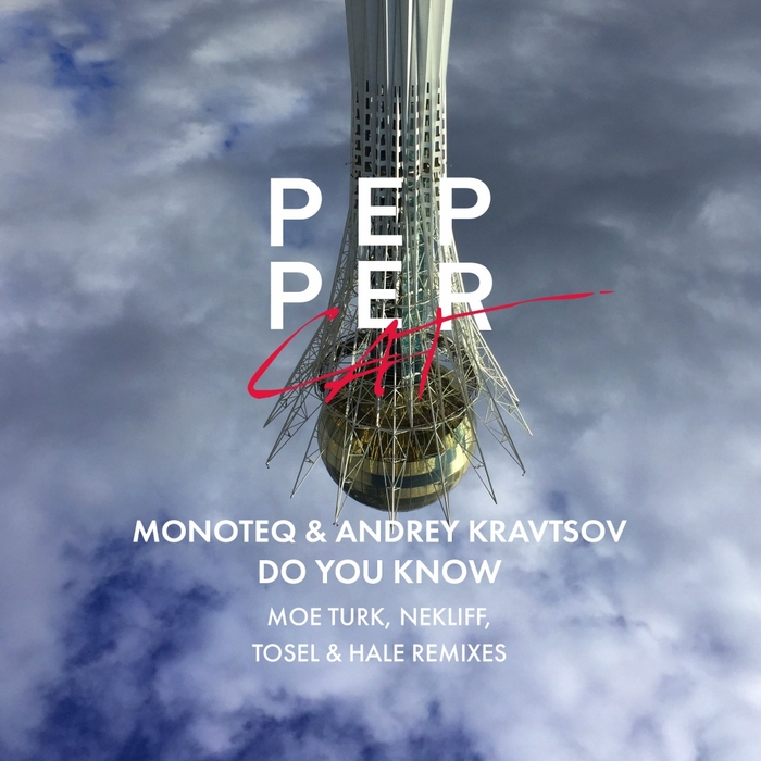 MONOTEQ & ANDREY KRAVTSOV - Do You Know