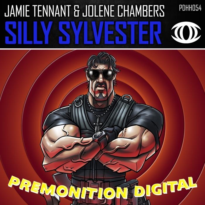 JAMIE TENNANT & JOLENE CHAMBERS - Silly Sylvester