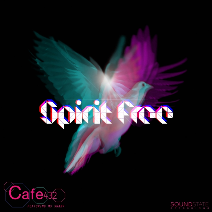 CAFE 432 feat MISS SWABY - Spirit Free