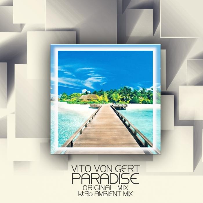 VITO VON GERT - Paradise