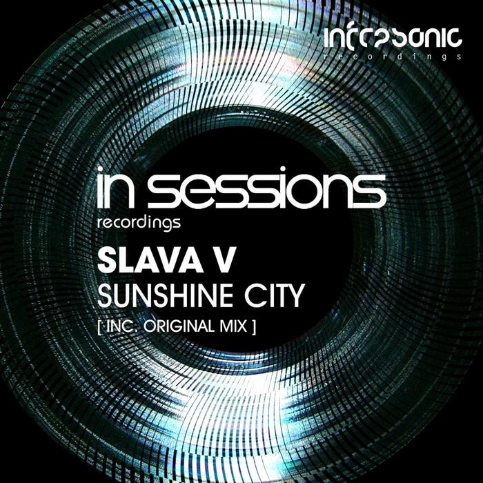 SLAVA v - Sunshine City