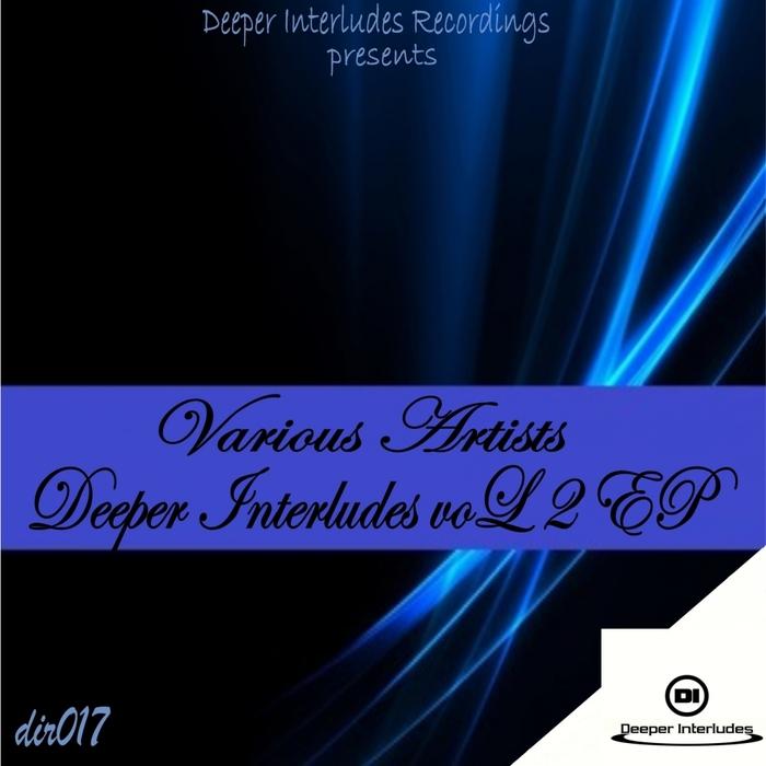 VARIOUS - Deeper Interludes Vol 2