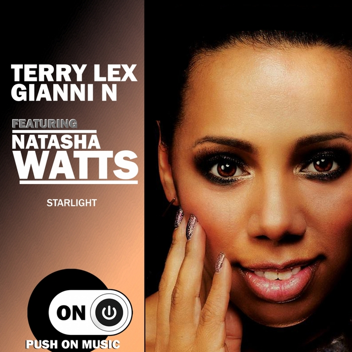 GIANNI N/TERRY LEX feat NATASHA WATTS - Starlight