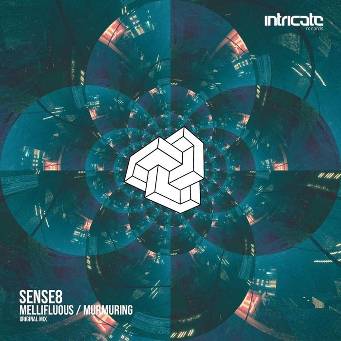 SENSE8 - Mellifluous/Murmuring