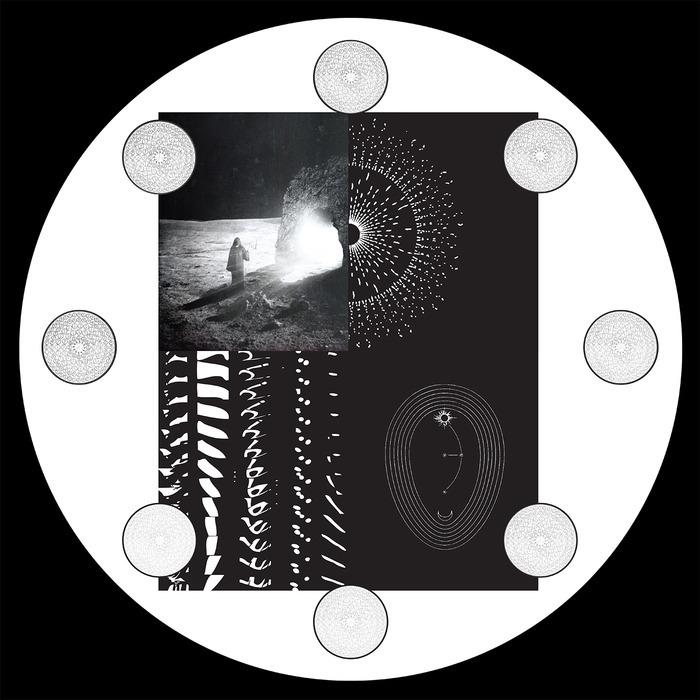 JP ENFANT - Our Future Is Under Construction EP