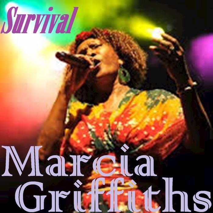 MARCIA GRIFFITHS - Survival