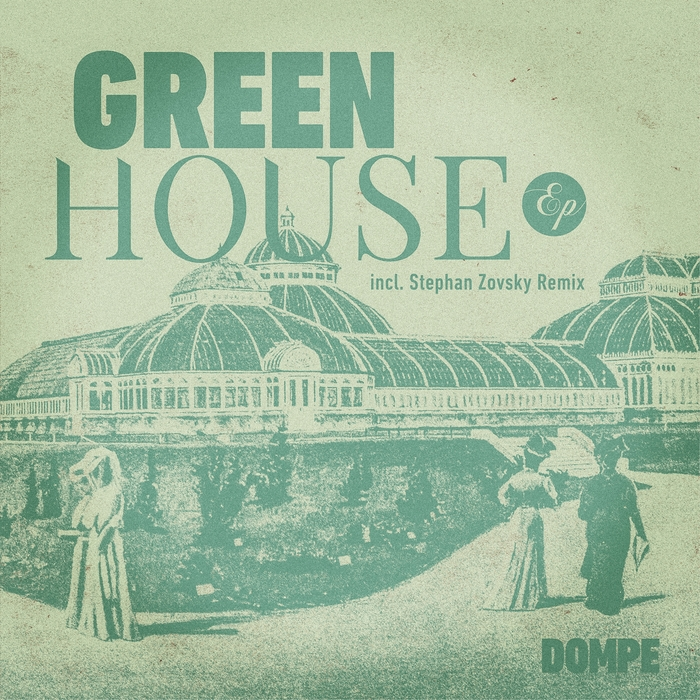 DOMPE - Greenhouse
