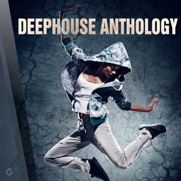 VARIOUS - Deephouse Anthology