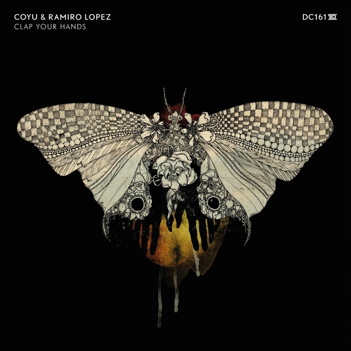 RAMIRO LOPEZ/COYU - Clap Your Hands