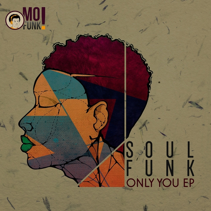 SOUL FUNK - Only You
