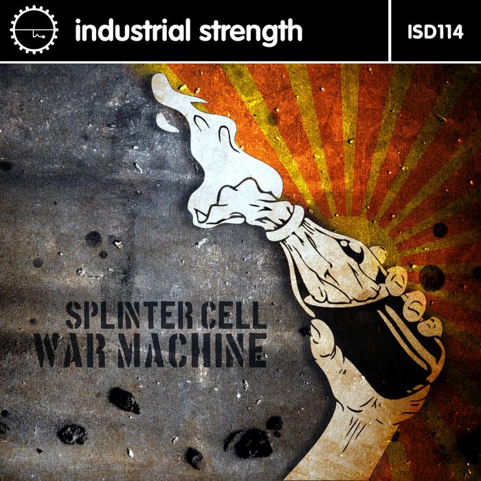 SPLINTER CELL - War Machine