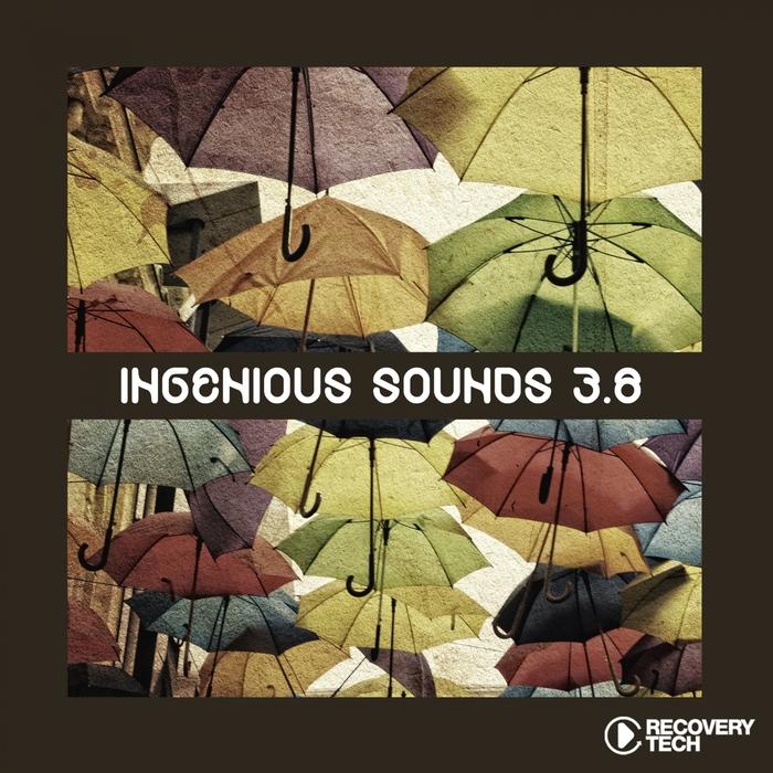 VARIOUS - Ingenious Sounds Vol 3.8