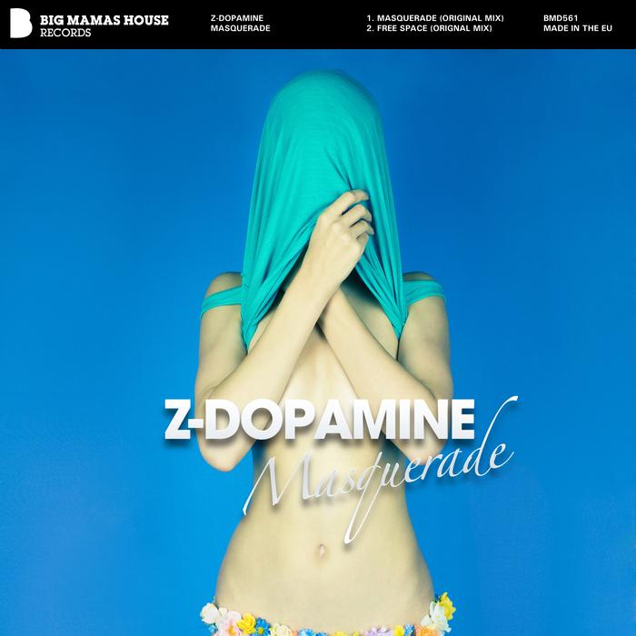 Z-DOPAMINE - Masquerade