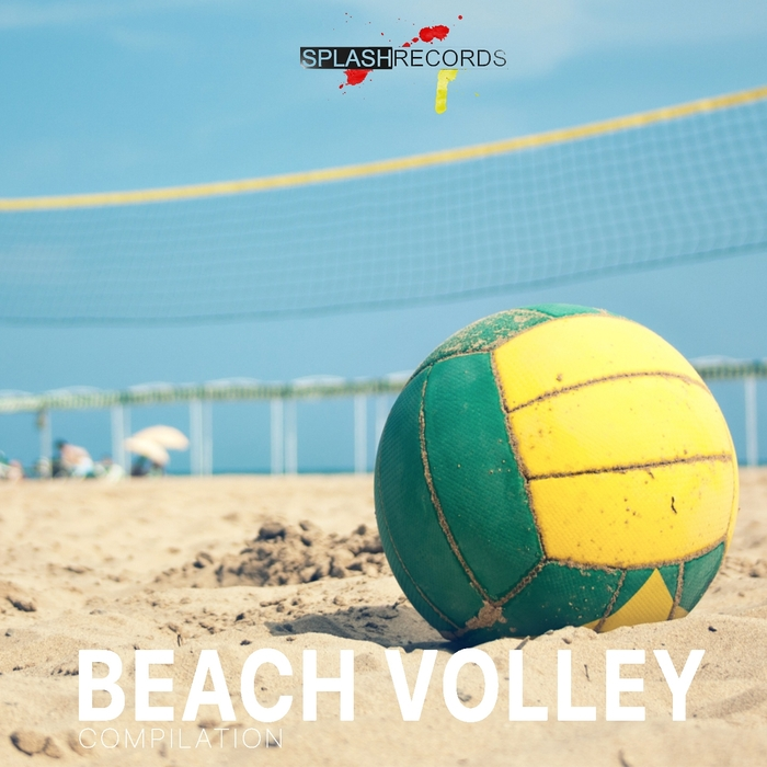 VARIOUS - Beach Volley Compilation