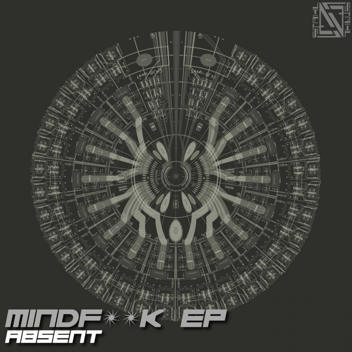 ABSENT - Mindfuck