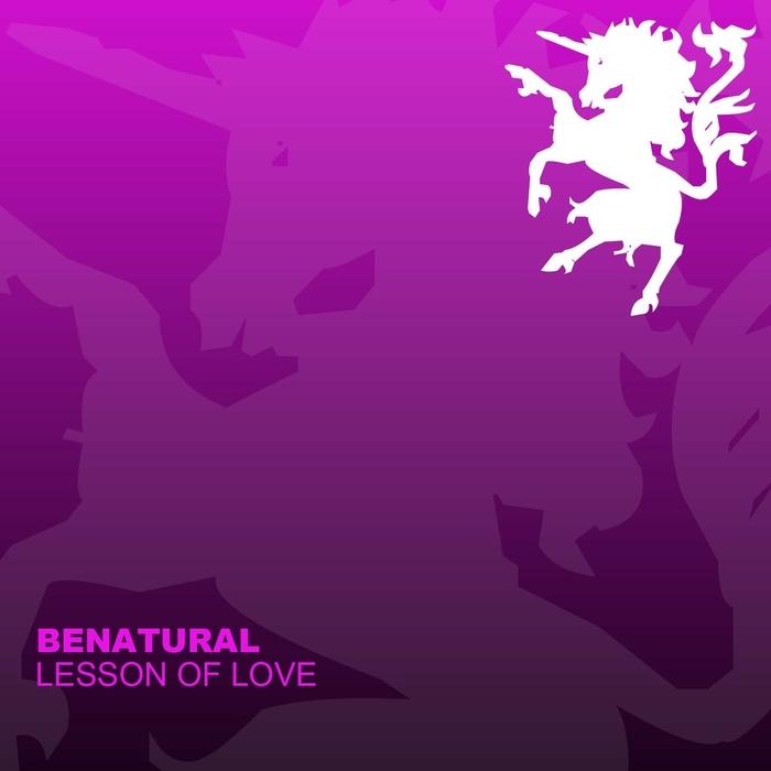 BENATURAL - Lesson Of Love