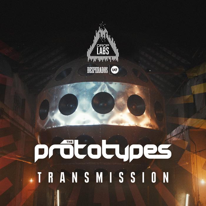 THE PROTOTYPES - Transmission