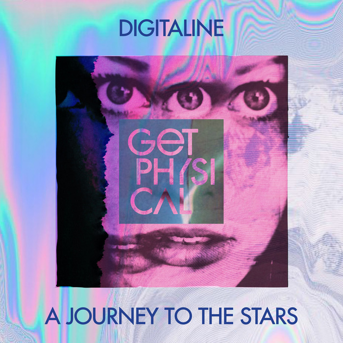 DIGITALINE - A Journey To The Stars