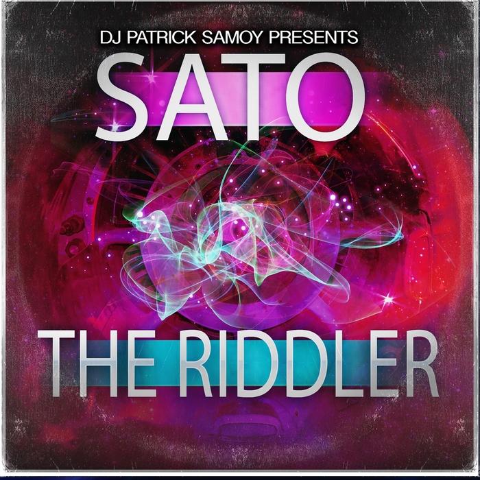 SATO - The Riddler (feat DJ Patrick Samoy) (90's Hardstyle Classics)