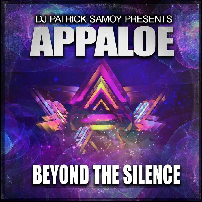APPALOE - Beyond The Silence (feat DJ Patrick Samoy) (90's Hardstyle Classics)