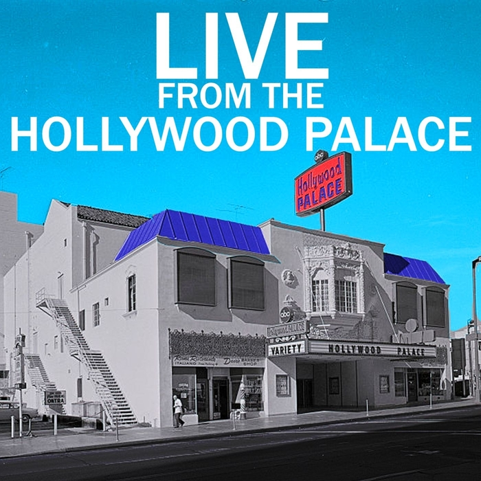 VARIOUS - Live From The Hollywood Palace