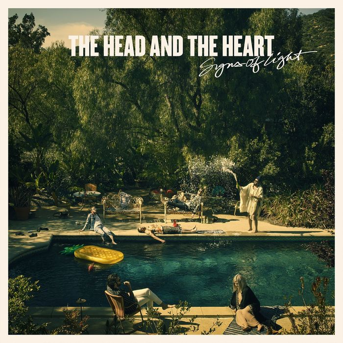 THE HEAD & THE HEART - Signs Of Light