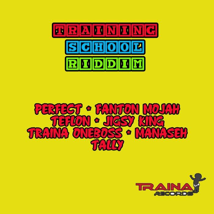 VARIOUS - Training School Riddim