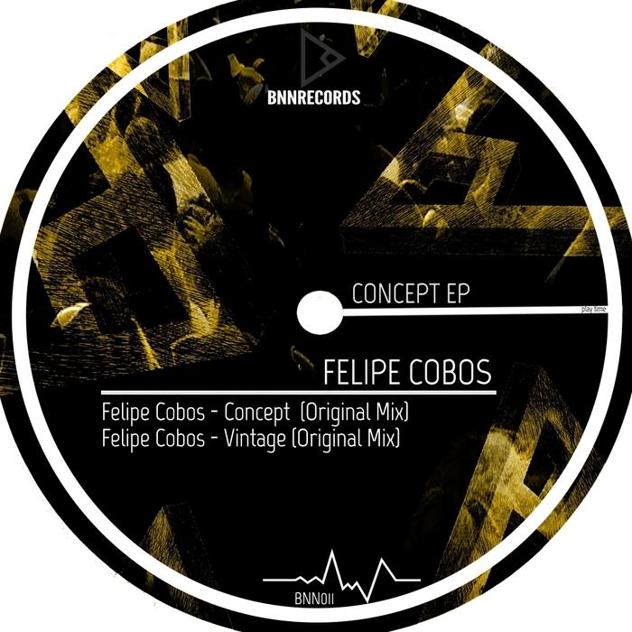 FELIPE COBOS - Concept