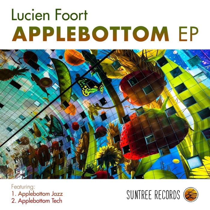 LUCIEN FOORT - Applebottom