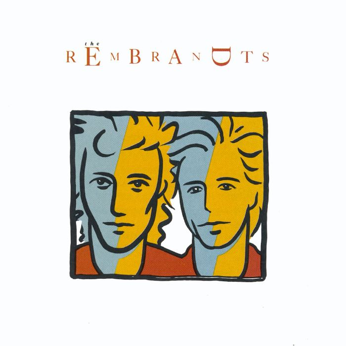 THE REMBRANDTS - The Rembrandts
