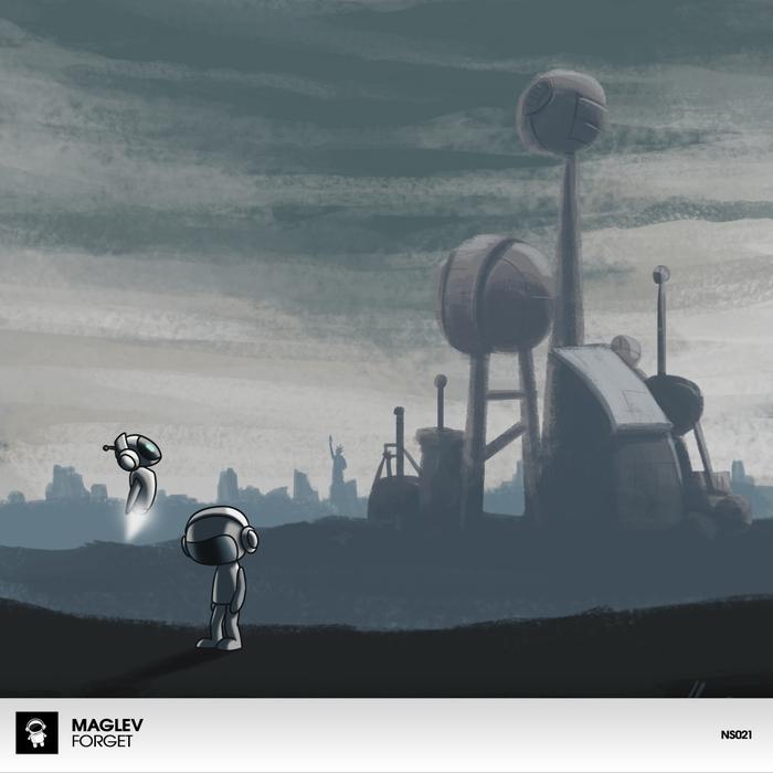 MAGLEV - Forget