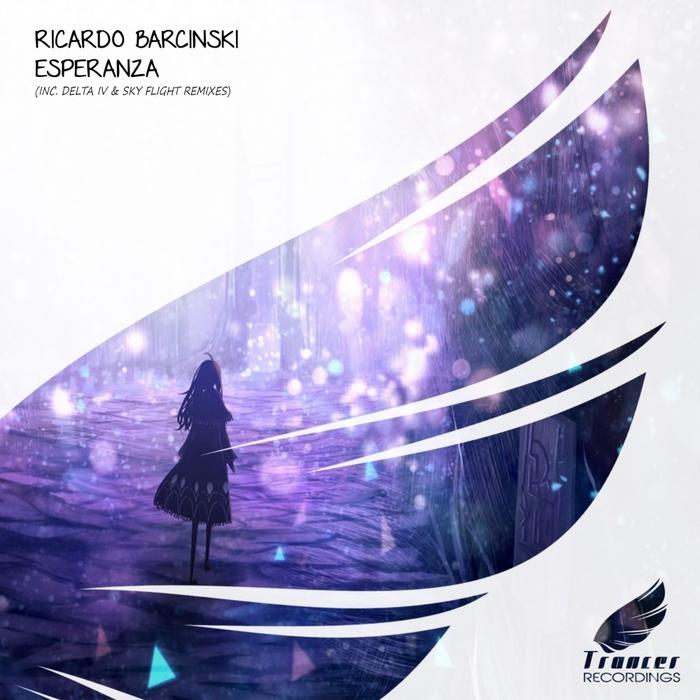 RICARDO BARCINSKI - Esperanza