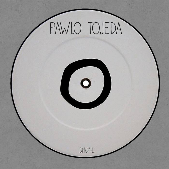 PAWLO TOJEDA - Moi Toi