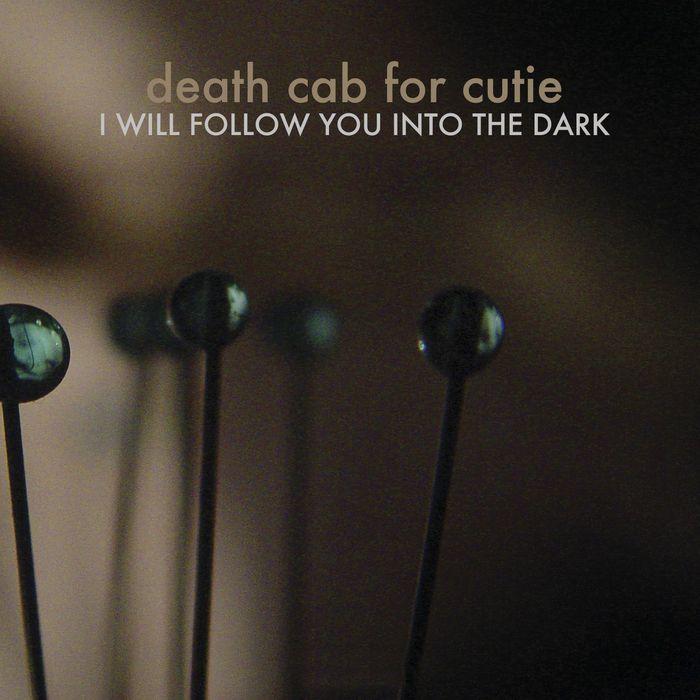 DEATH CAB FOR CUTIE - I Will Follow You Into The Dark (European Slimline)