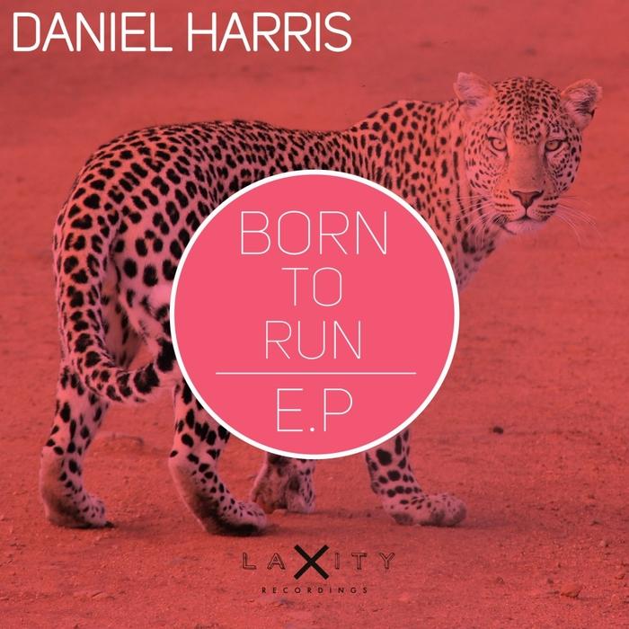 DANIEL HARRIS - Born To Run