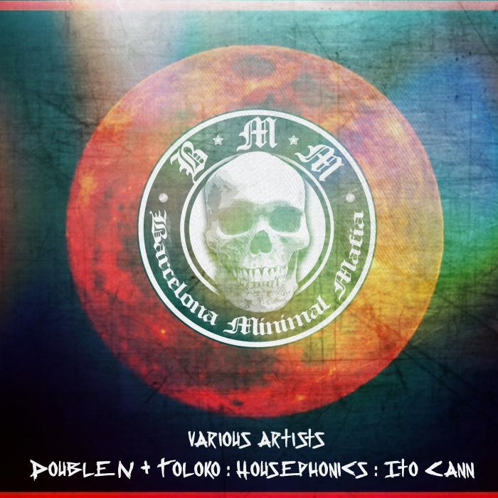 DOUBLE N/TOLOKO/ITO CANN/HOUSEPHONICS/ITO CANN/DITTO MNML - Various Artists