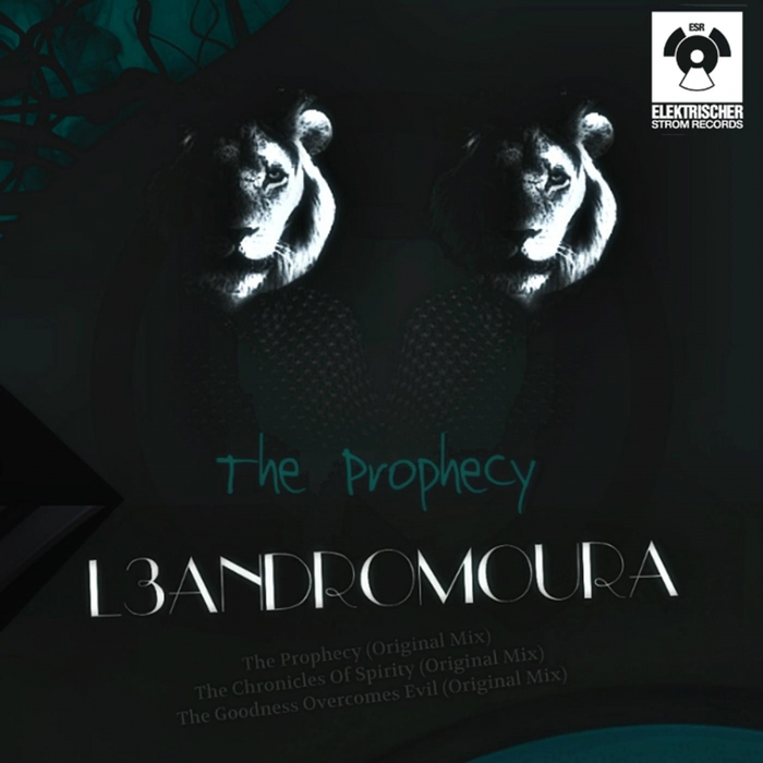 LEANDRO MOURA - The Prophecy