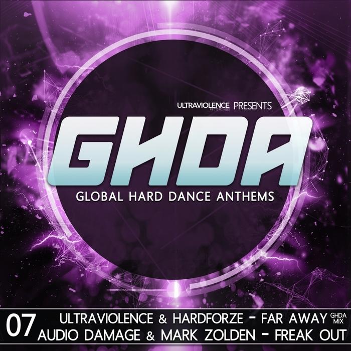 ULTRAVIOLENCE/AUDIO DAMAGE & MARK ZOLDEN - GHDA Releases S4-07 Vol 4