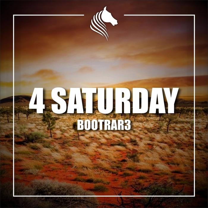 BOOTRAR3 - 4 Saturday
