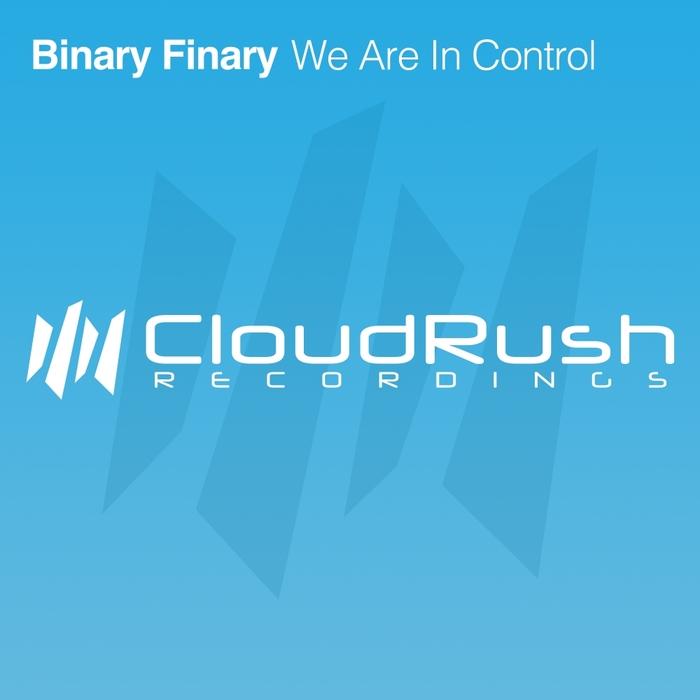 BINARY FINARY - We Are In Control