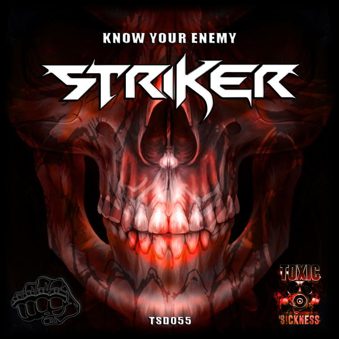 STRIKER - Know Your Enemy