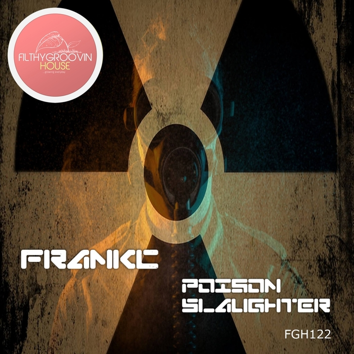 FRANKC - Poison EP