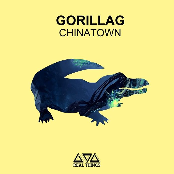 GORILLAG - Chinatown