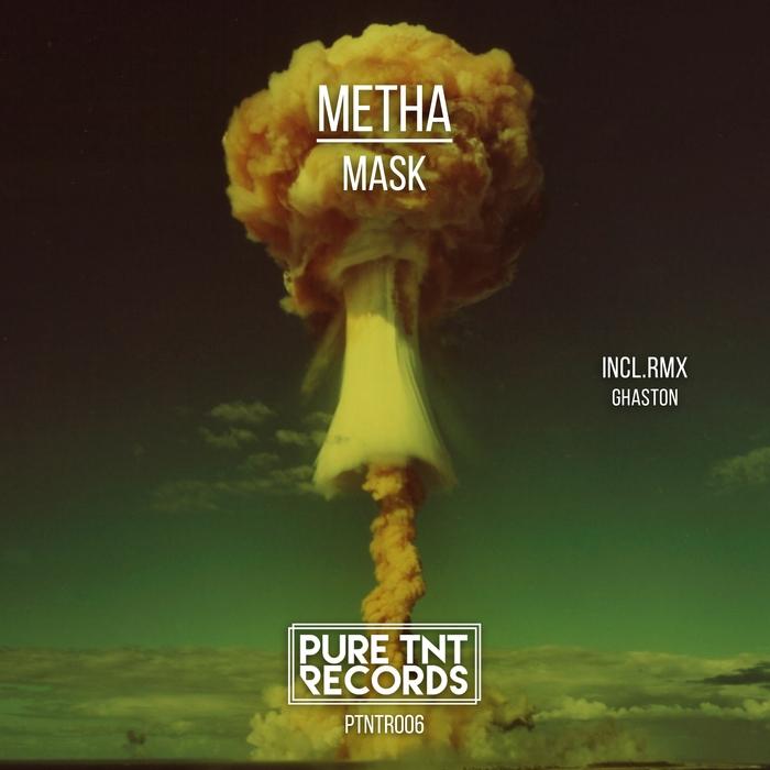 METHA - Mask