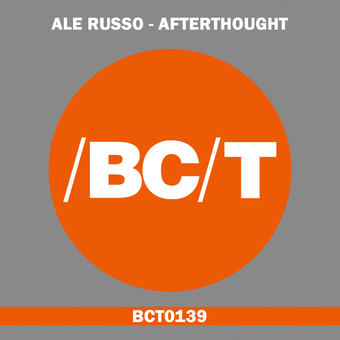 ALE RUSSO - Afterthought