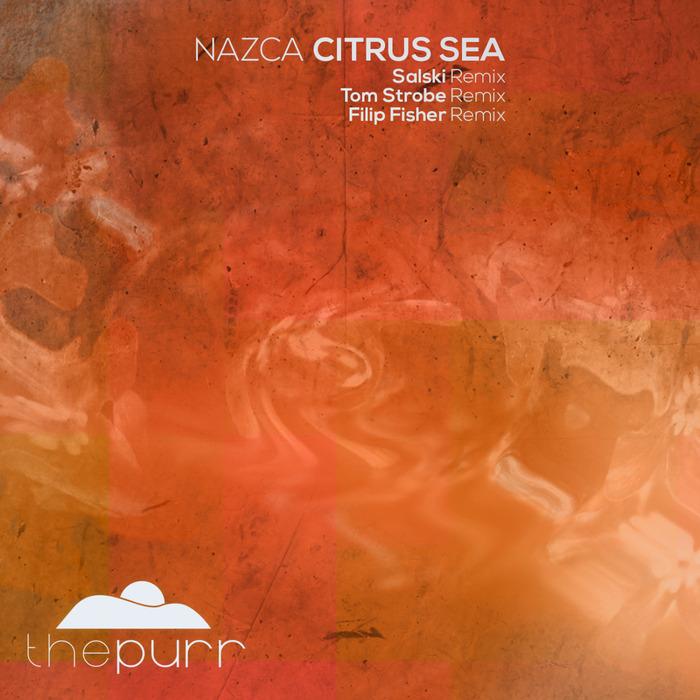 NAZCA - Citrus Sea